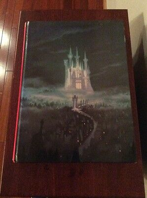 Encyclopedia Of Walt Disney's Animated Characters 1973 First Edition