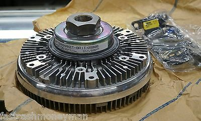 Kendrion Binder Magnetic Fan Clutch 24V Horton 9904008 Cat C7 Mrap 9804008 28V