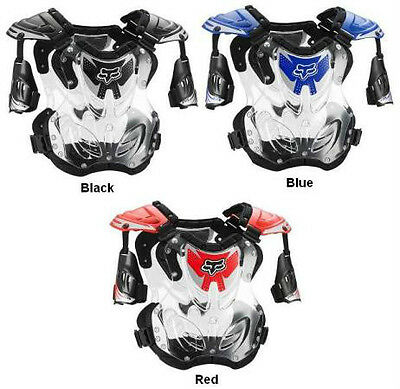 FOX R3 Roost Deflector Off Road Protection Motocross
