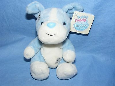Me To You My Blue Nose Friends Staffordshire Bull Terrier Dolly New G73W0403