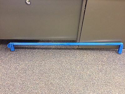 Genie 66889 Upper Left Main Side Rail for GS-1930 Scissor Lift NEW PART