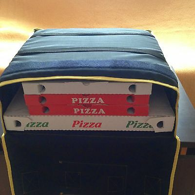 Termo bag for pizza