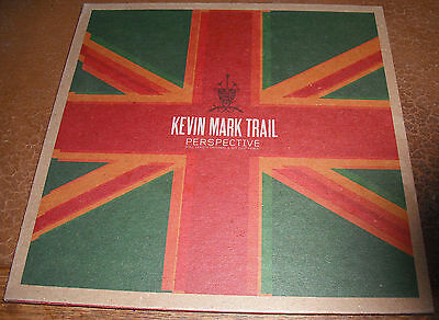 """Kevin Mark Trail Perspective Ltd 7"""" Single New Hot Chip Remix"""