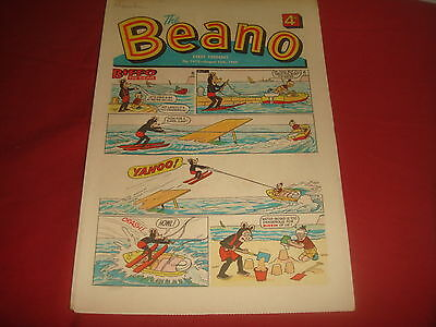 THE BEANO COMIC #1413  August 16th 1969 VGC Silver Age Sixties