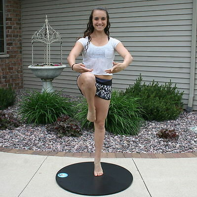 Custom Dance Turning Platform / Board with Canvas Bag - Dance Accessories