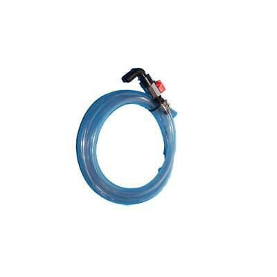 12mm Hose Kit 1.5m long with Tap & Clamps suits BOAB Tanks WTPHK2
