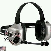 Racing Electronics Headset QT with Pigtail