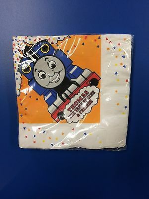 Thomas the Tank Engine and Friends Napkins
