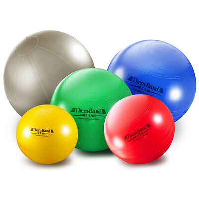 Thera-Band® Power ABS®-Ball Physioball in 5 Größen