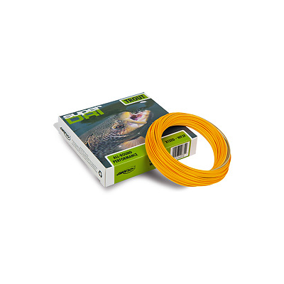 AIRFLO SuperDri XCEED Fliegenschnur - Fly Line - WF5 Floating