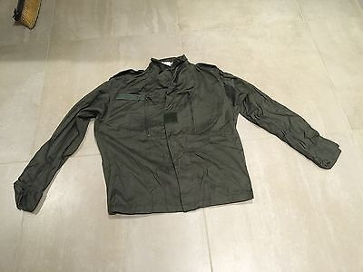 military jacket, french f-1,new old stock,1994,104 cm, large