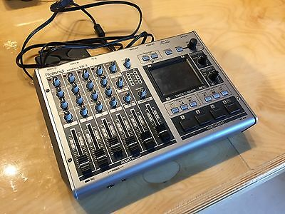 Roland VR-3 - Video Mixer with USB - USED!