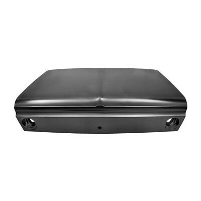 64 Bel Air / Biscayne Trunk Lid - 2 Tail Lamp / Light Holes