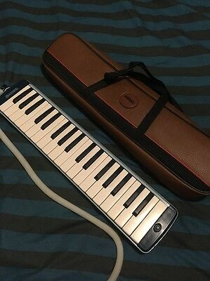 Angel AM-37K2 Note Melodyhorn With Case