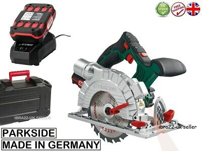 Parkside Soldering Gun with Integrated Solder Feed 60w German made