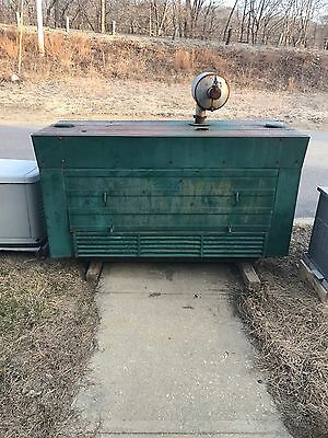 Older 50kw Kohler Generator, Low Hours