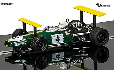 Scalextric 1:32 Legends - Brabham BT26A-3 C3702