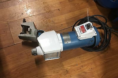Lightnin Mixer Model Xj-30 Motor 180v 3/4hp