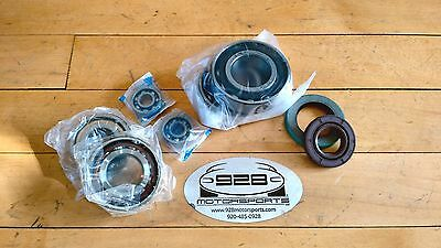 Complete ProCharger Rebuild Kit