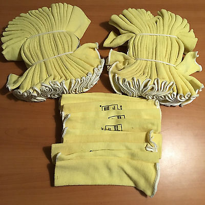 KEVLAR 1000 SLEEVES by JOMAC - APPROXIMATELY 50