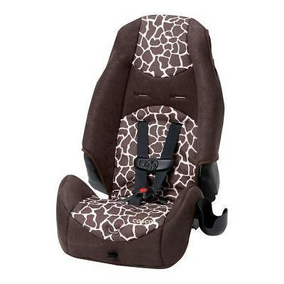Cosco Highback 2-in-1 Booster Car Seat, Quigley