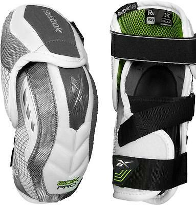 Reebok 20K Ice Hockey Elbow Pads Size - Senior Hokejam.lv