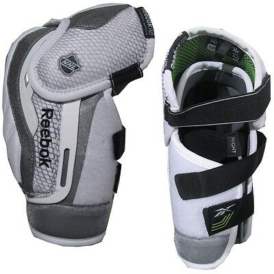 Reebok 20K LONG Ice Hockey Elbow Pads Size - Senior Hokejam.lv