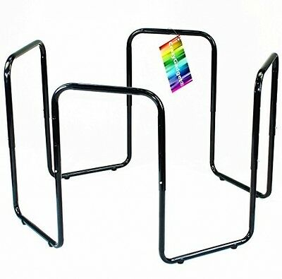 CrazyGadget® Children Kids Tuff Spot Colour Mixing Tray STAND For Playing Toy