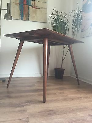 Vintage Mid Century Paul McCobb Dining Kitchen Table Matching Chairs Available