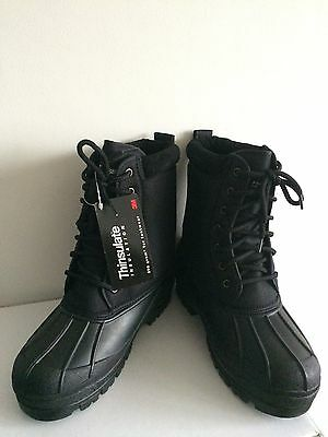 New Grandeslam Academy Ladies / Junior Fishing Bank Boots Size UK 4/5