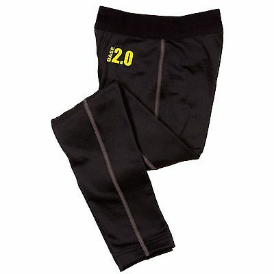 Under Armour Youth Base Layer 2.0 Legging, Thermal Long Underwear NEW 1241738