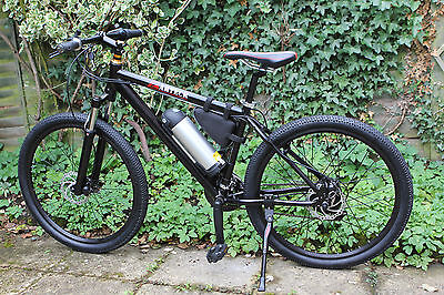 "New High Quality 26"" Electric Mountain Bike **Great Bargain**  ( 001/C"