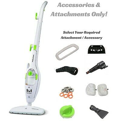 Genuine Morphy Richards 720020 9 in1 Steam Cleaner Accessories & Spares