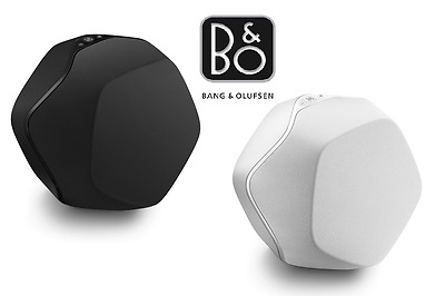 B&O Play S3 Bluetooth Speaker Wireless Stereo Optimal Acoustic & Sound - NEW!