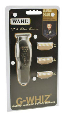 Wahl Professional 5 Star Series G WHIZ Trimmer #8986