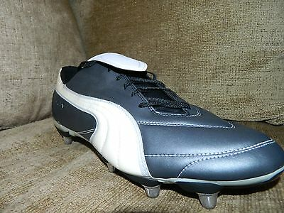 Puma  Esito Ii H8 Rugby Boots Size 14Uk 49.5 Eu  Mens  Bnib  Limited Offer Price