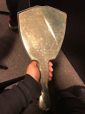 beauty and the beast mirror