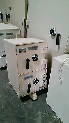 Diebold Upright Safe