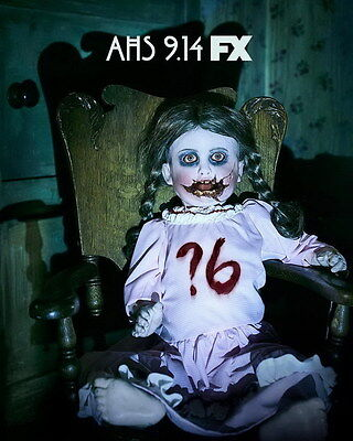 """5793 Hot Movie TV Shows - American Horror Story 1 14""""x17"""" Poster"""