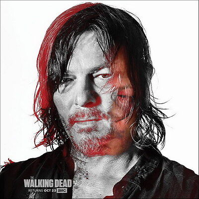 "7549 Hot Movie TV Shows - The Walking Dead 86 14""x14"" Poster"