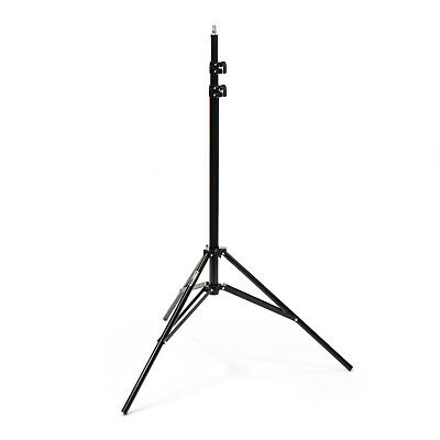 Weifeng WT-806 Professional Light Stand 2.6m Max Height for Studio Lighting