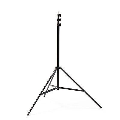 Gorilla Film Gear WT-808 Professional 3.8m Light Stand for Studio Lighting