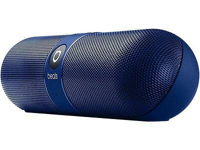 Beats by Dr. Dre Pill 2.0 Bluetooth Wireless Portable Speaker (Blue) - A Grade R