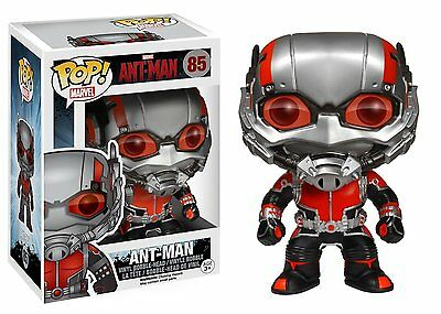 Marvel Ant-Man Pop! Vinyl Figure - Ant-Man *NEW*