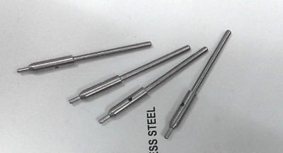 Set Of 4 Fue Hair Transplant Punches , Free Delivery