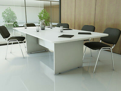 Executive Boardroom ¦ Meeting Tables ¦ Office ¦ Conference Rooms ¦ 2400 x 1200mm