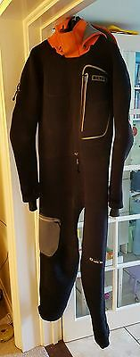 ION Fuse Drysuit XL good condition