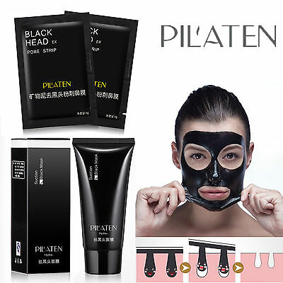 Black Head Killer Peel Off Schwarze Maske Pilaten Gesichtsmaske Mitesser Pickel