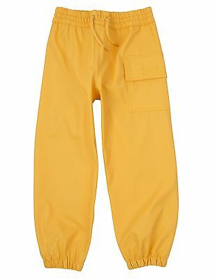Hatley Unisex Waterproof Trousers In 3 Colours
