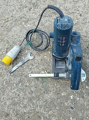 Bosch Gnf 20 Ca Wall Chaser  110 Volt  Diamond Disc Free Postage